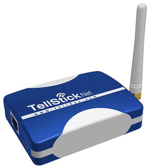 Tellstick_Net
