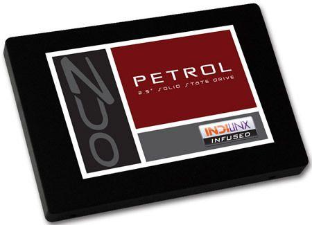 ocz petrol 128 GB