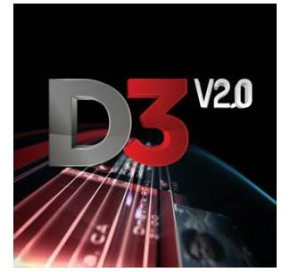 D3 V2.0