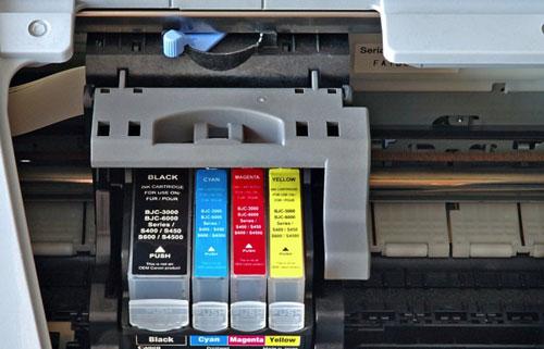 inkjet-printanje