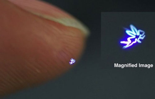 hologram-dodir
